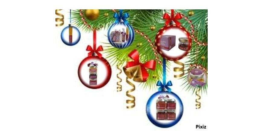 Noël approche !!